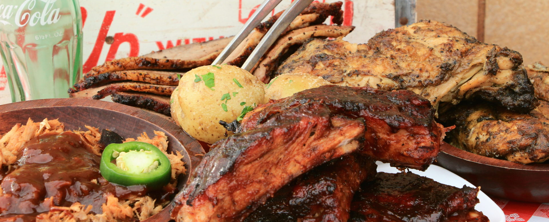 Sticky Lips Bbq Catering